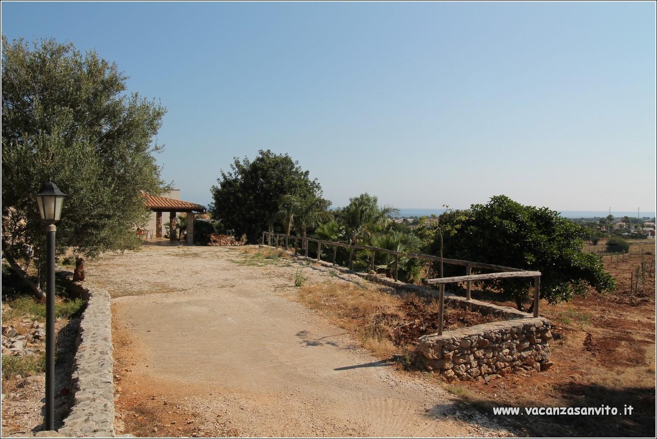 Villa Màrcato