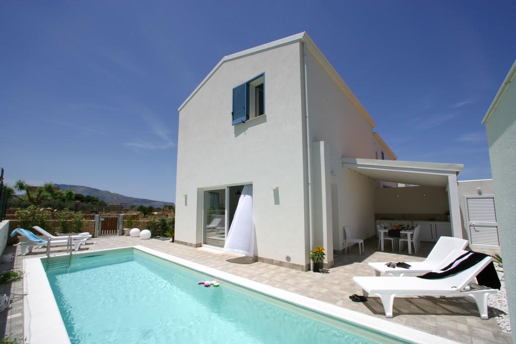 Villa Iside